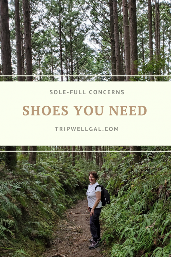 Shoes You Need Pin 1 on Tripwellgal