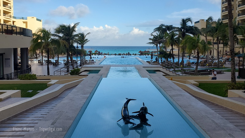Beautiful destinations ready for a responsible traveler in Cancun