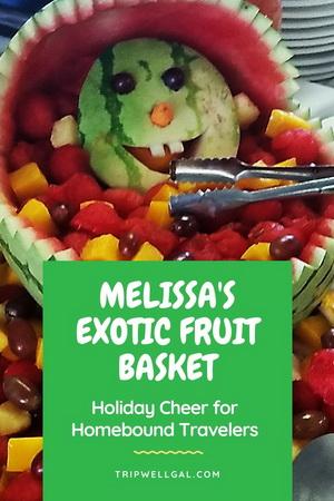 Melissa's Produce Pin 1