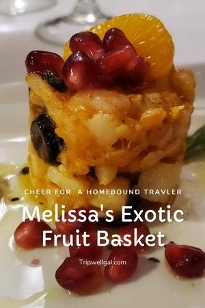 Melissa's Produce Exotic Fruit Basket Pin2