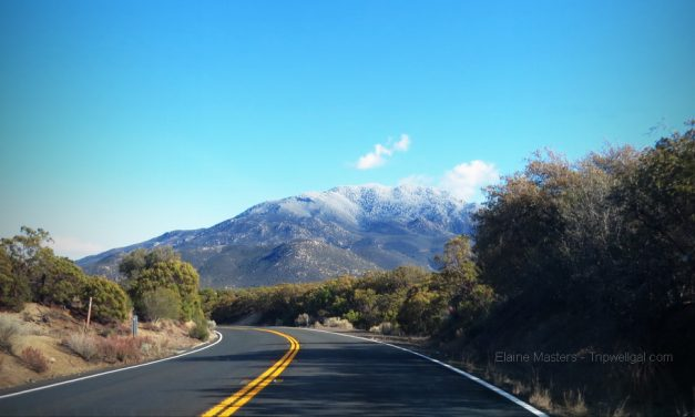 Tips for Getting Out of Town on a Palm Springs Road Trip