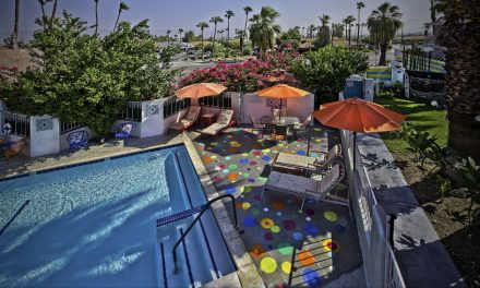 Big Hearts, Small Hotel – Meet Your Inn at Palm Springs Hosts