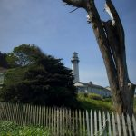 Why Pigeon Point is one of the best west coast lighthouses for a group getaway