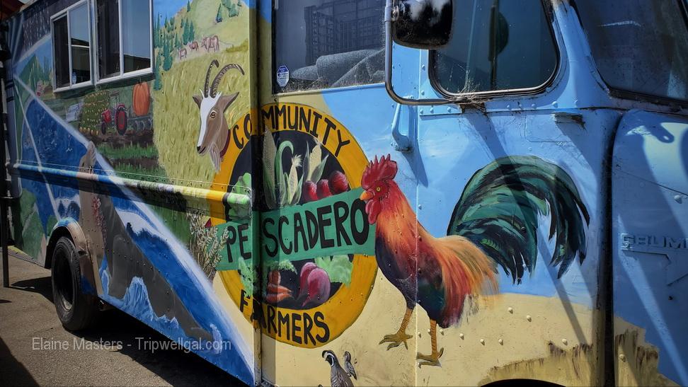 The Pescadero Loop – Northern California Road Trip from San Francisco