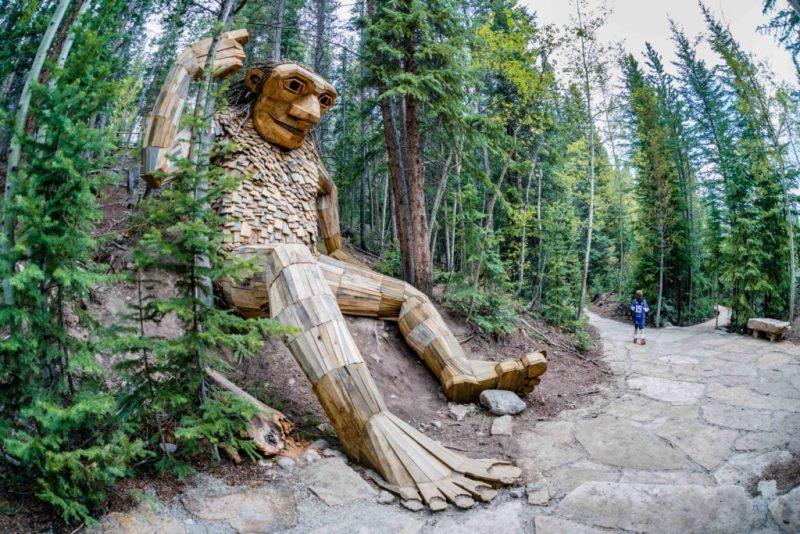 Isak Heartstone Troll Picture by BreckCreate