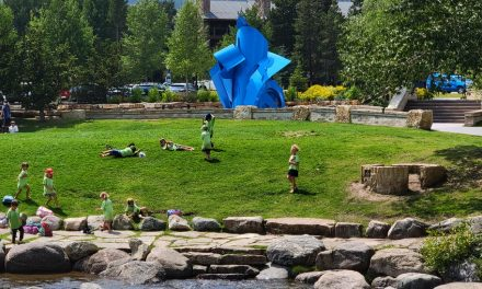 A Dozen Reasons to Visit Main Street Breckenridge this Fall