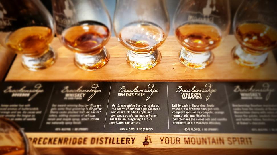 Where the best Breckenridge Colorado restaurants and bars shine